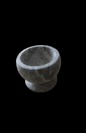 Stone Water Cup